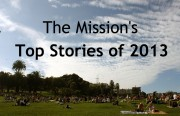 Missions Top 2013 Stories
