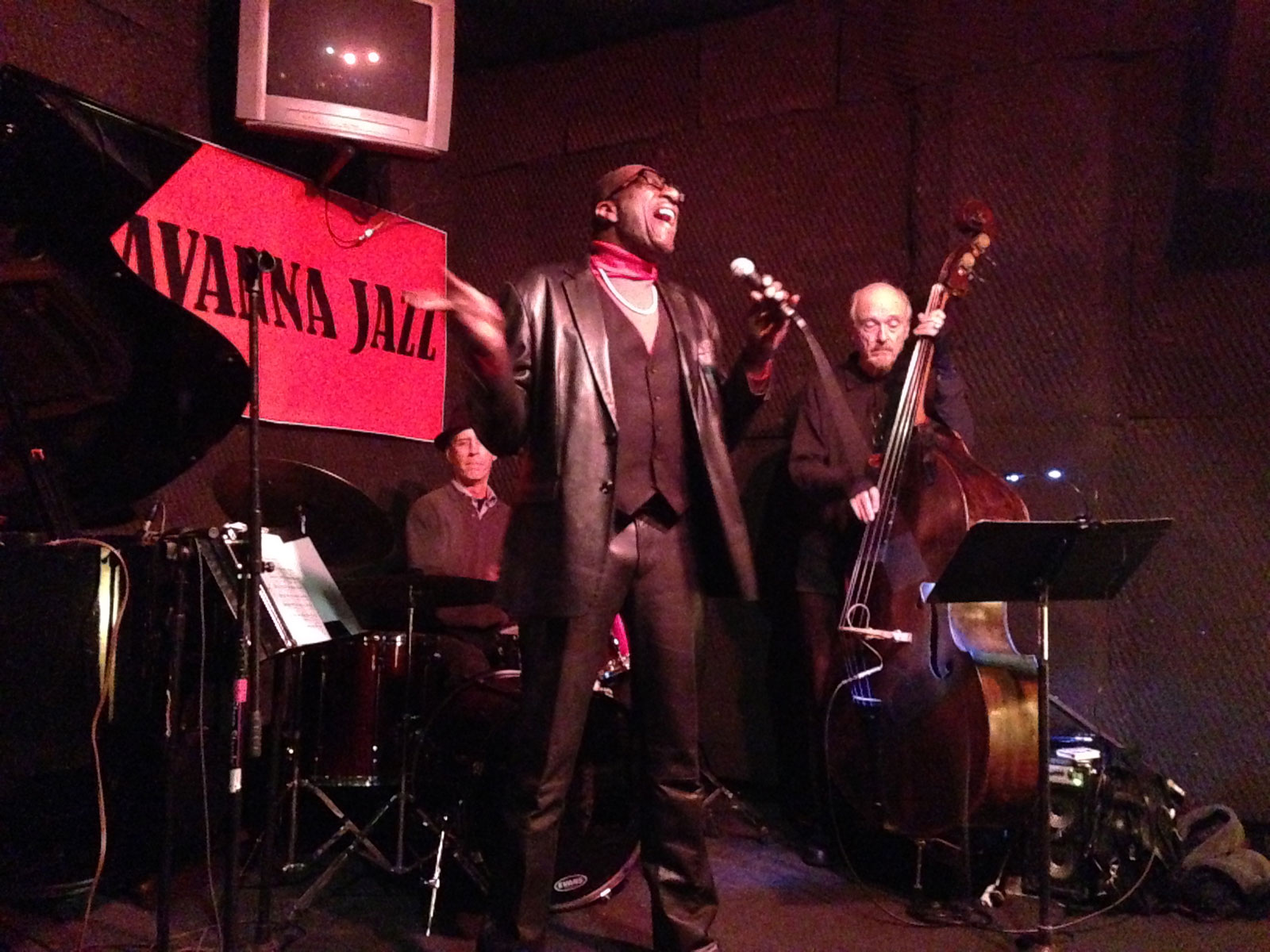 Savanna Jazz Club on the Market