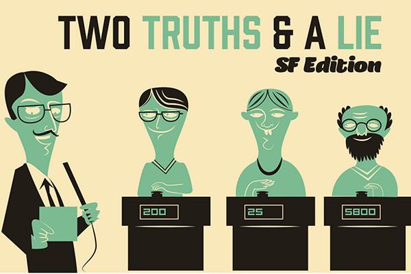 """San Francisco """"Facts"""" Debunked"""