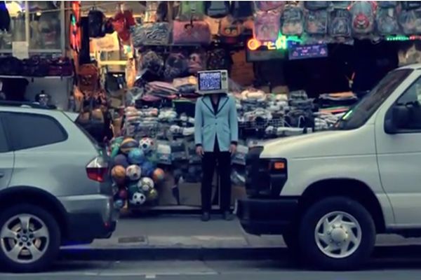 The Mission District Does an Excellent Cameo in a Music Video
