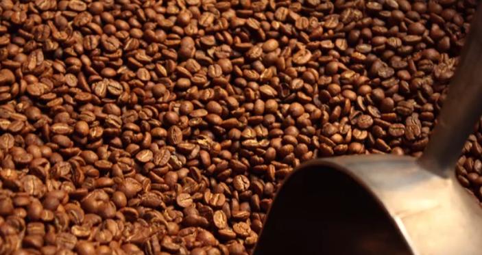El Amor por el Tostado del Café