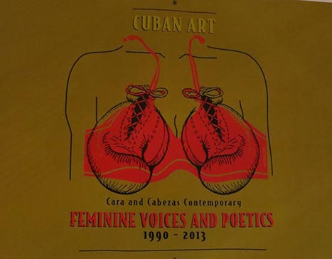Art Show Demonstrates Range of Cuban Work