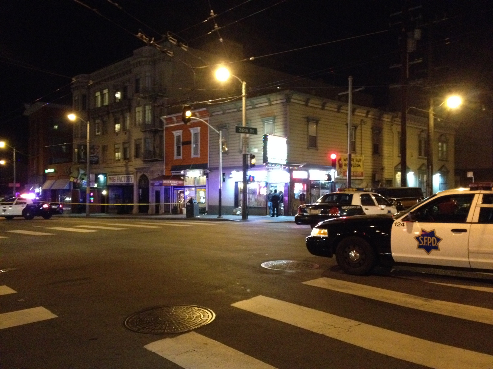 Victim of Wednesday Shooting is in Critical Condition