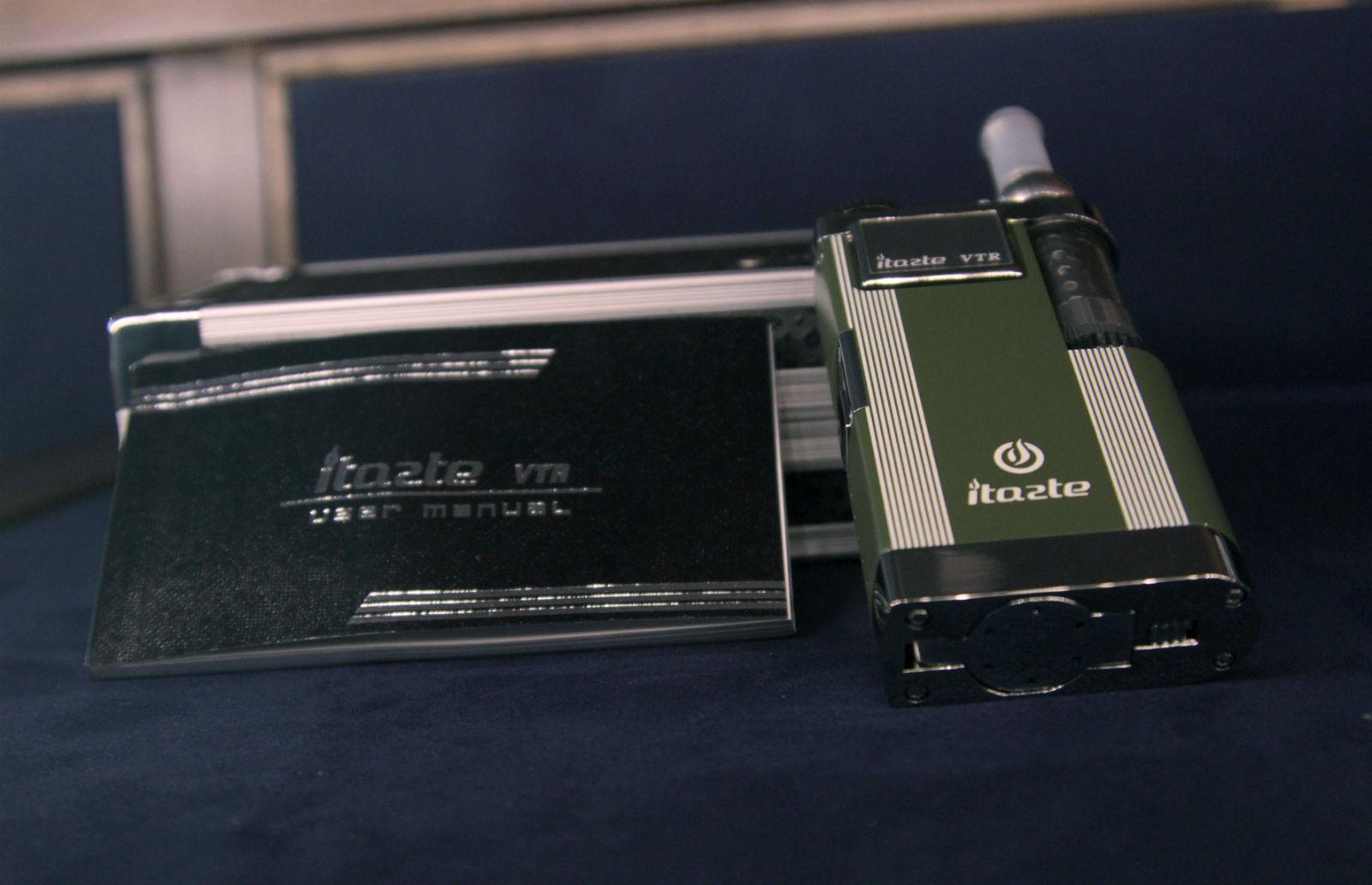 Hazy Regulations For E-Cigarettes on the Vapory Coast