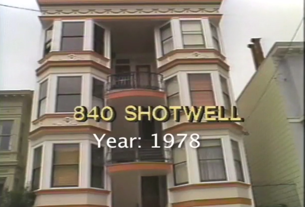 Clip 3: Shotwell, in 1978 and Today