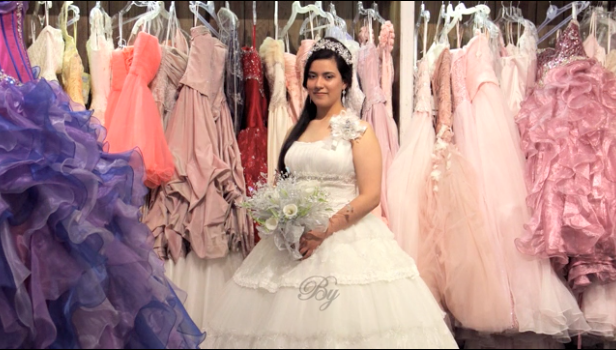 The Quinceañera, a Dying Mission Tradition