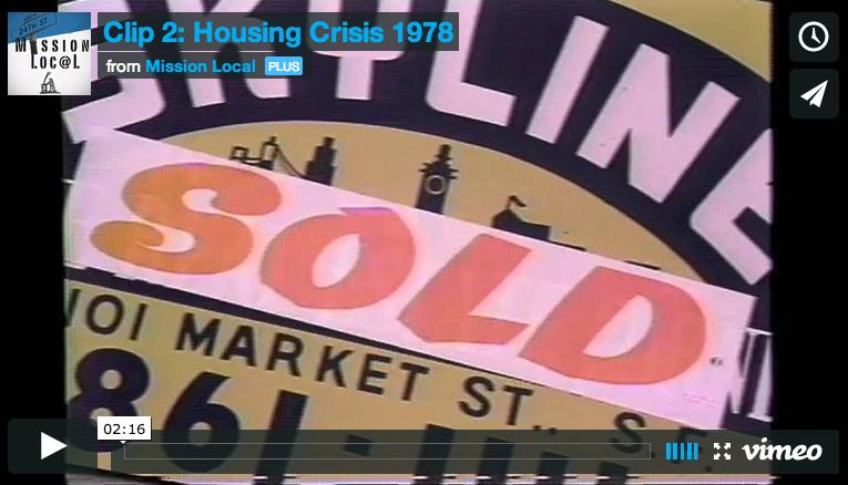 Parte 2: La Crisis de Vivienda en 1978