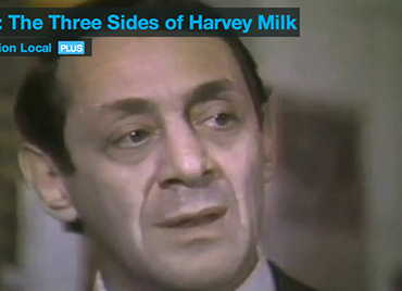 Clip 5: The Three Sides of Harvey Milk, 1978