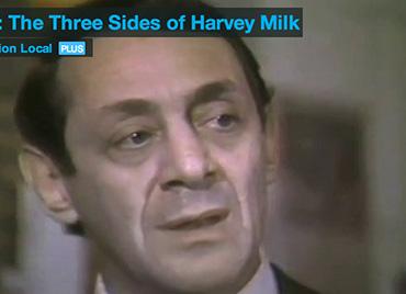 Parte 5: Los Tres Lados de Harvey Milk