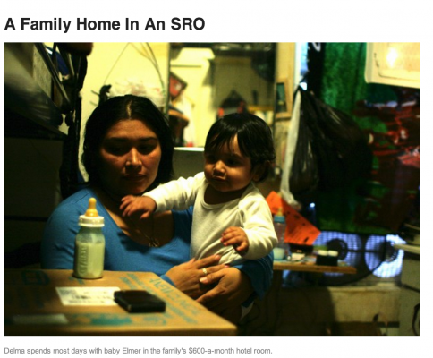 A series on SROs from 2010.