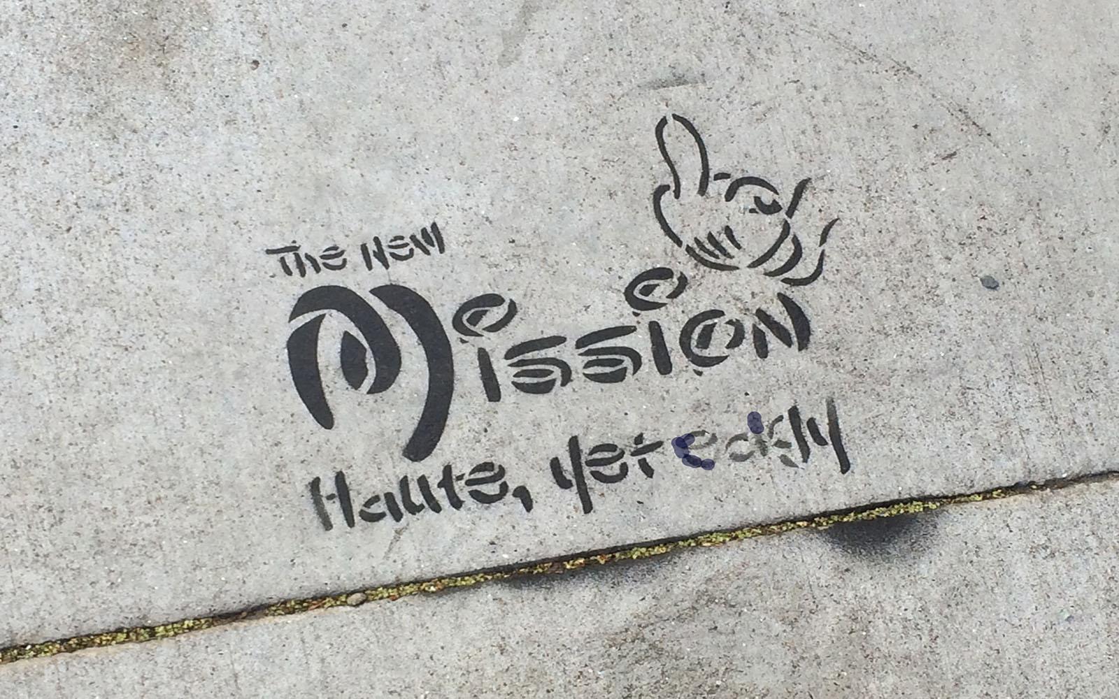 mission haute