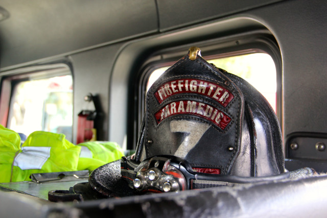 Supervisors To Consider Firefighting and Cancer Link