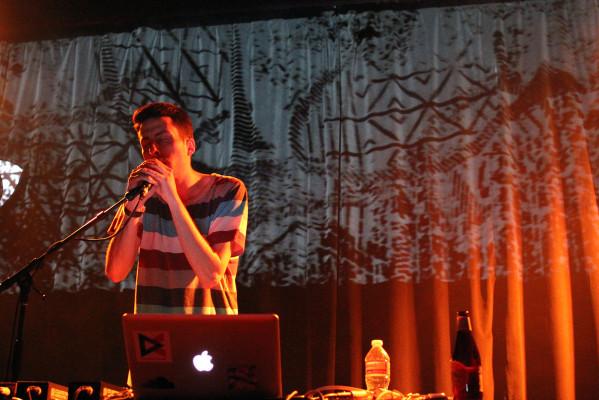 Hypnotizing beats and enticing hooks: Yalls