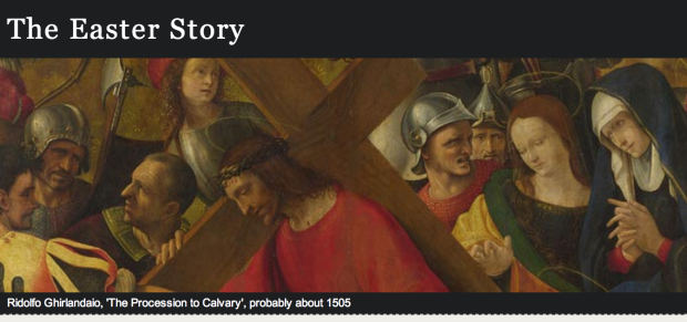 Courtesy of the National Gallery of Art, UK.