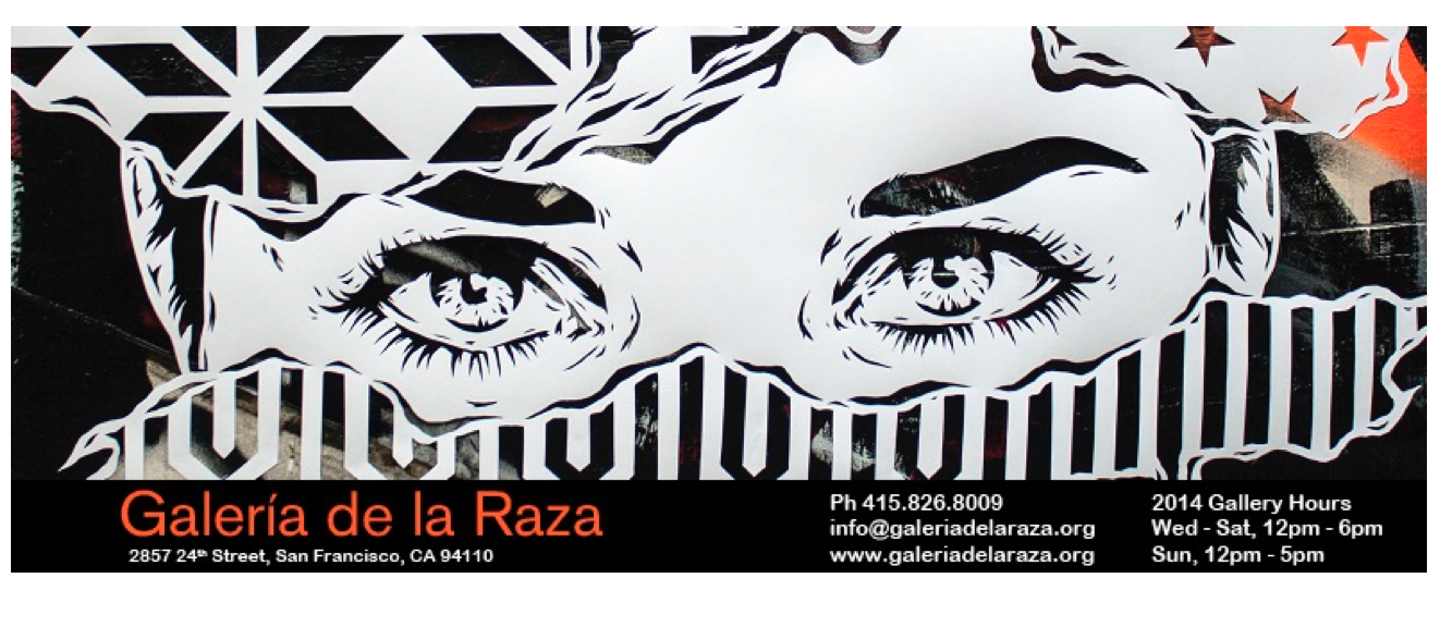 Storytelling Under the Knife at the Galería