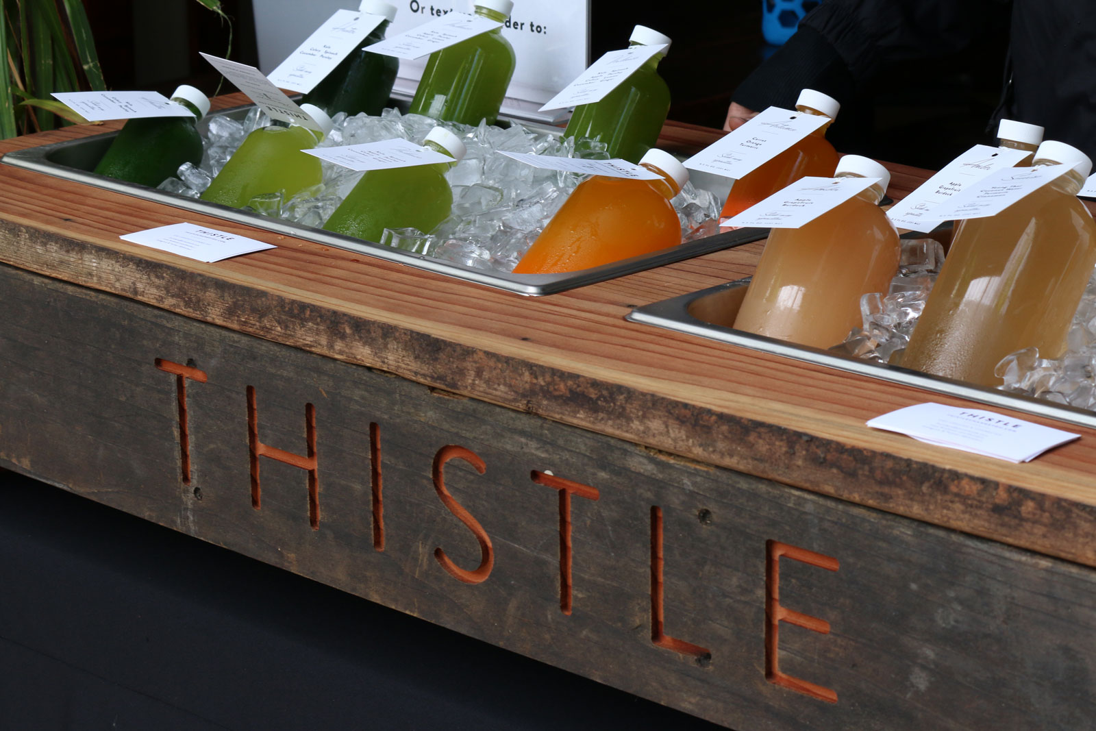 Start-Up Juice Delivery Service Launches in Mission