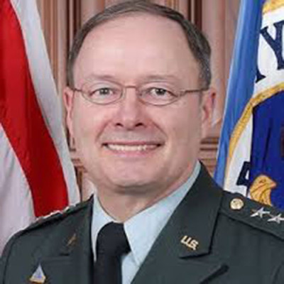 General Keith Alexander from www.topnews.in