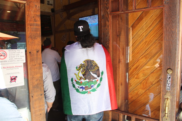 Mexico Loses to Netherlands 2-1: The Mission Reacts