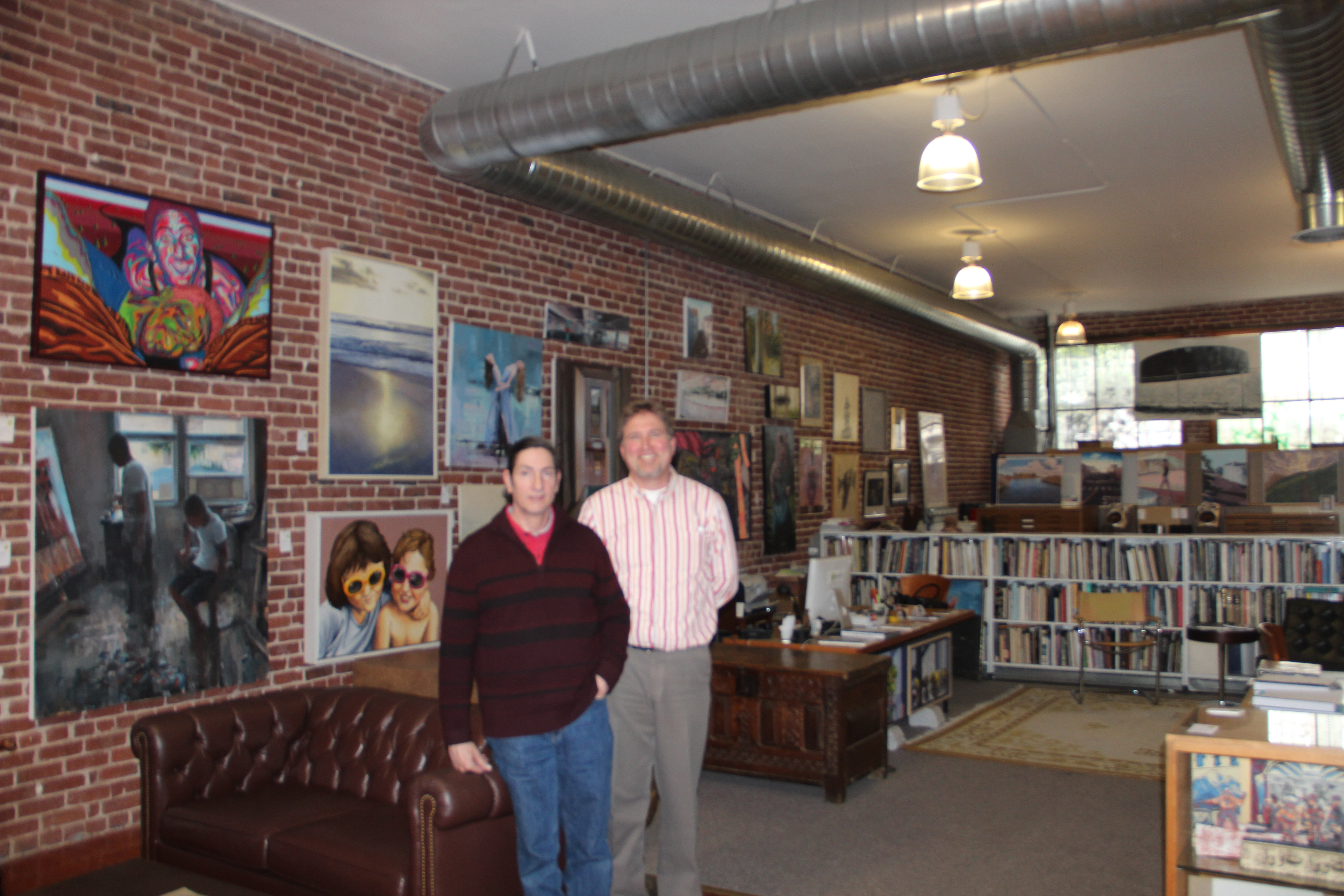 Poor Sales May Force ArtZone 461 to Close
