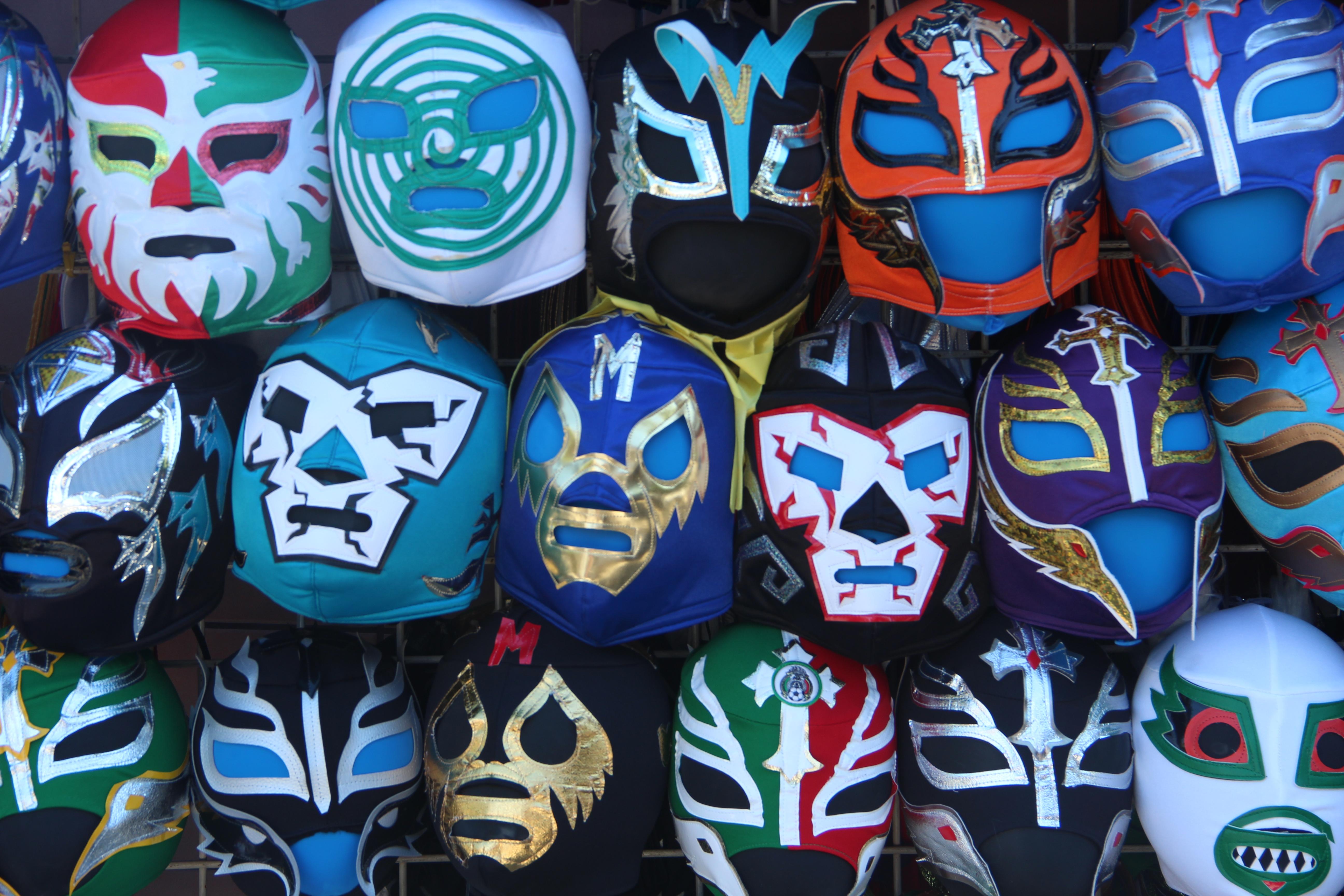 SNAP: Masquerade