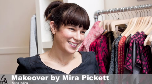 From Mira Mira Makeover