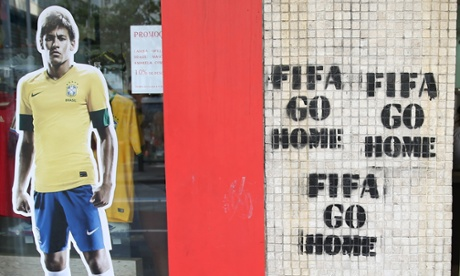 Why People Love Soccer and Hate FIFA