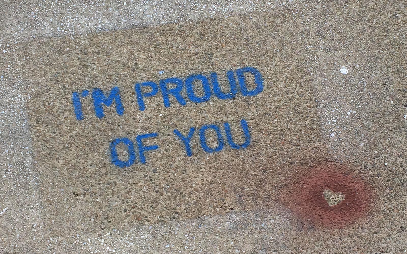 SNAP: Pride