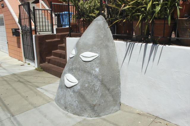 SNAP: Tranquil Concrete