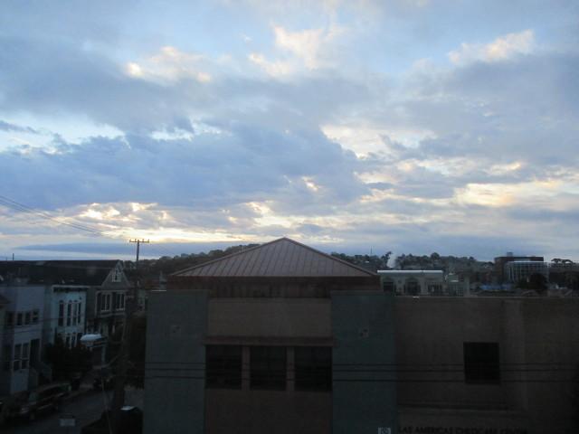 SNAP: Mission Morning Sky