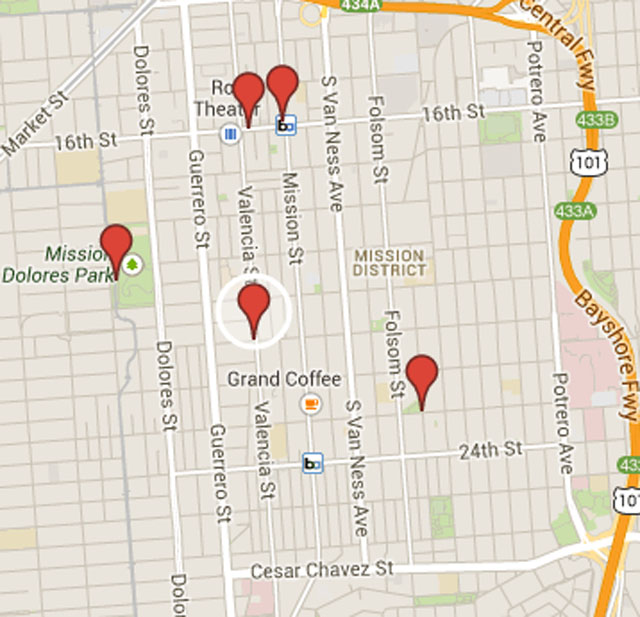 Weekend Crime Recap: One Homicide, Four Robberies