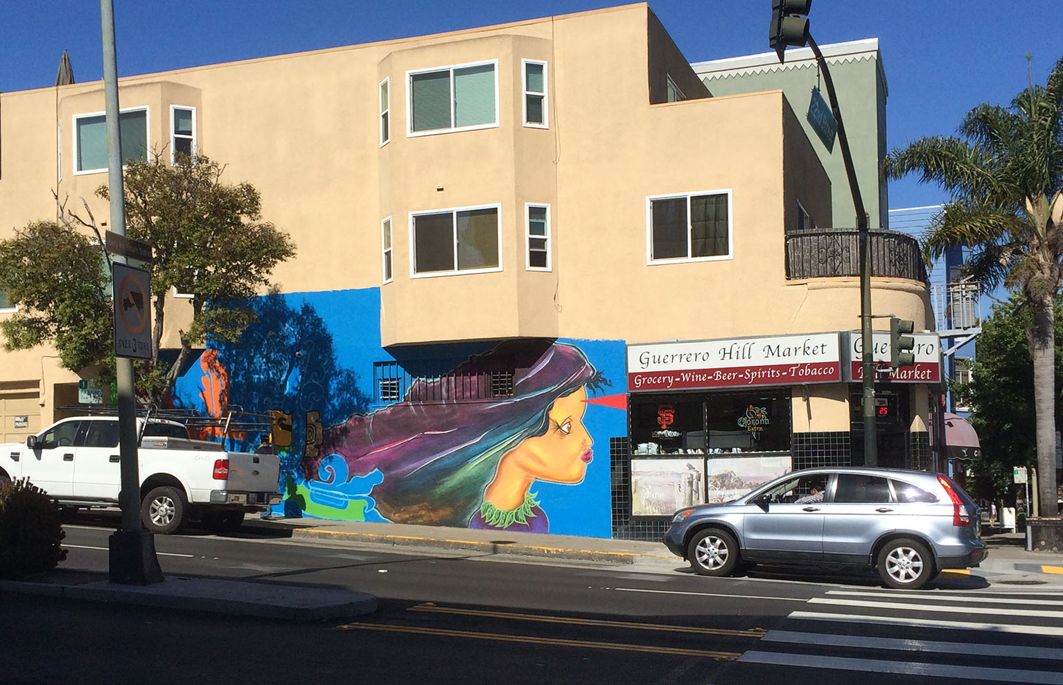 SNAP: New Mural