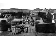 Woodward Gardens, 1875, Photo by TE Hecht Courtesy of SF Found.