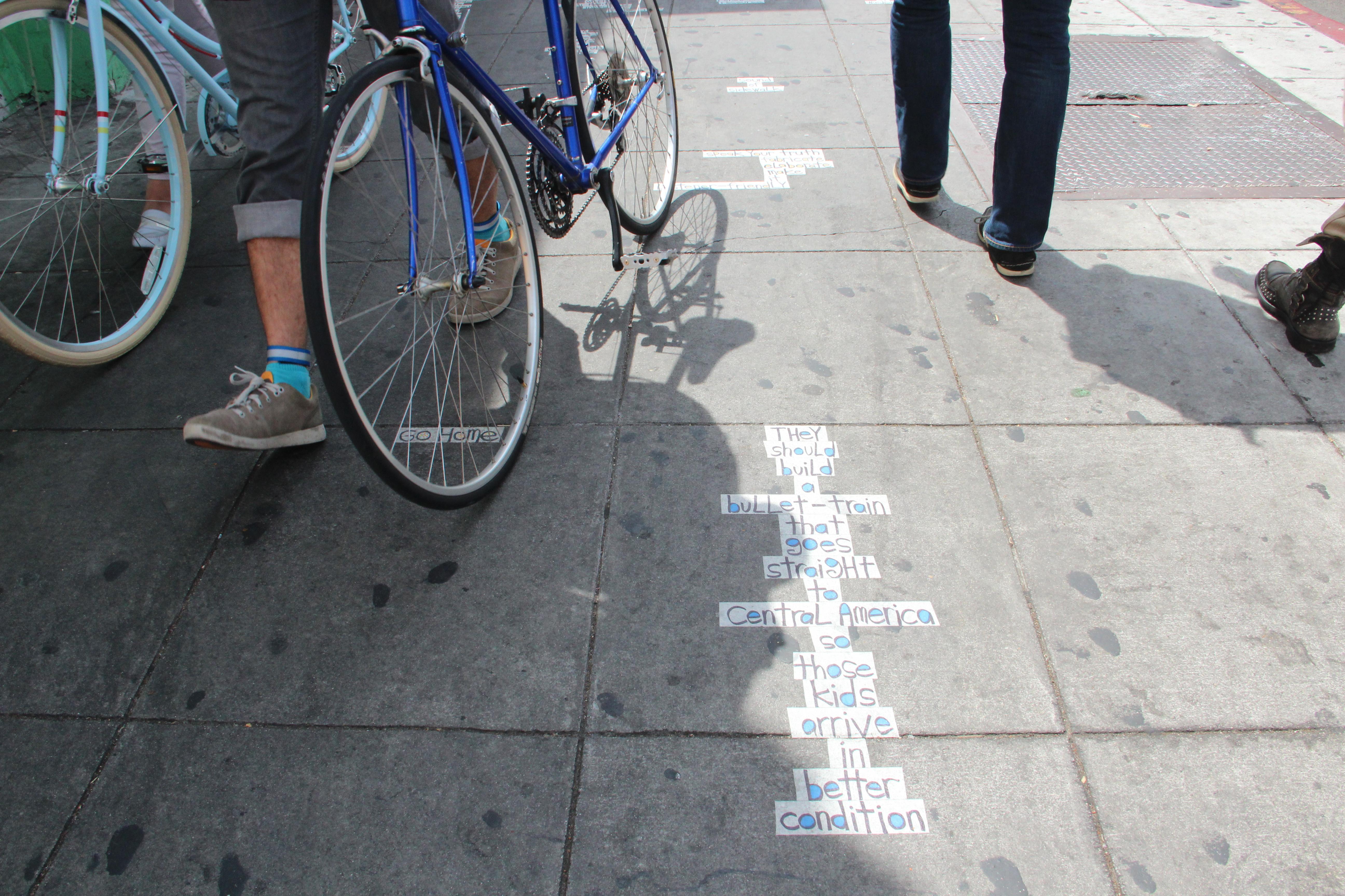 SNAP: Street Sense