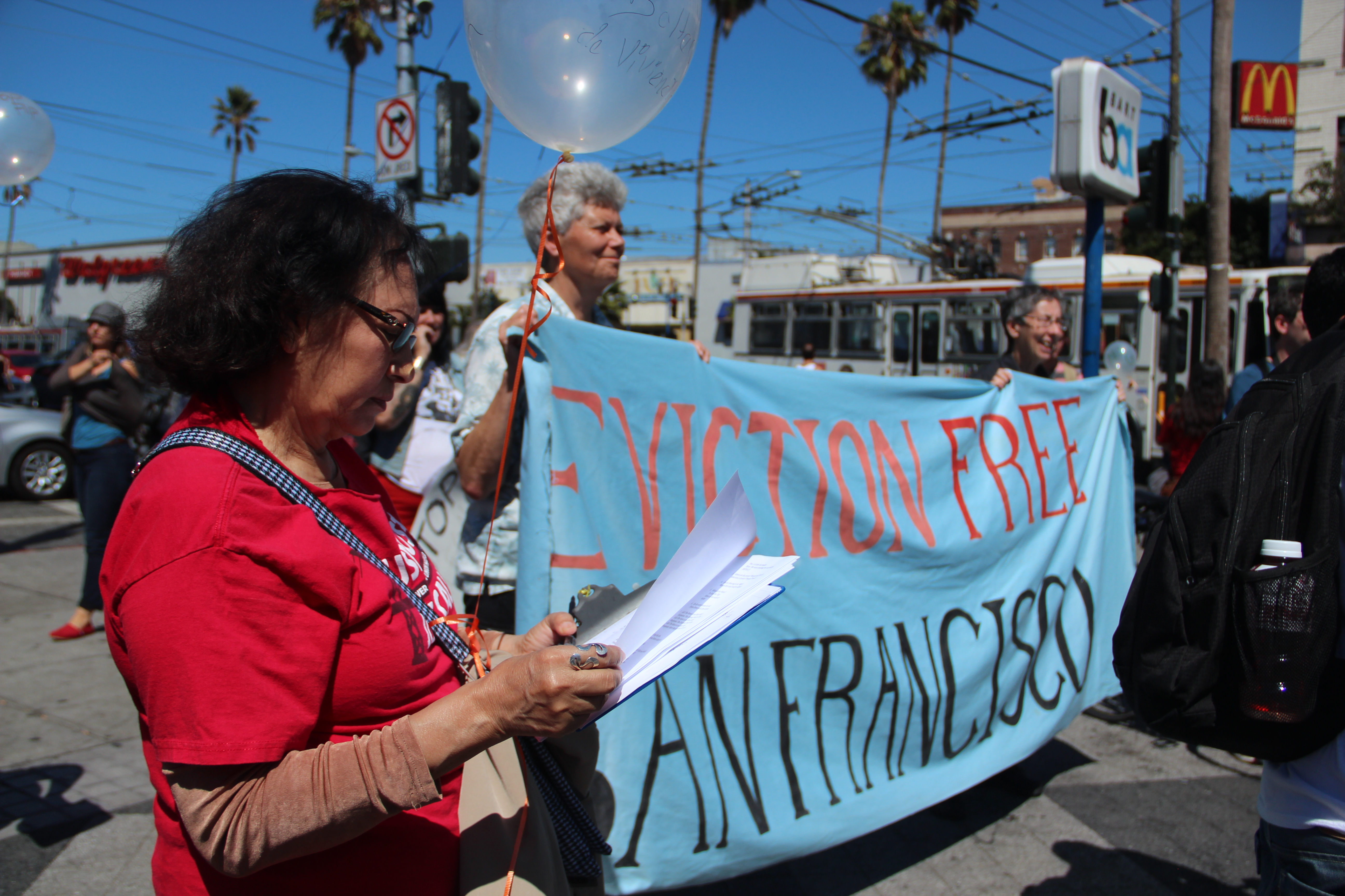 Controversial displacement study leads to strife between Planning Department, Mission anti-gentrification activists