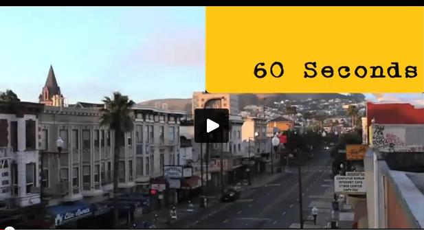 60 Segundos: Perspectivas de Violencia en el Barrio