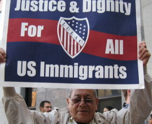 Attention Immigrants: Know Your Rights