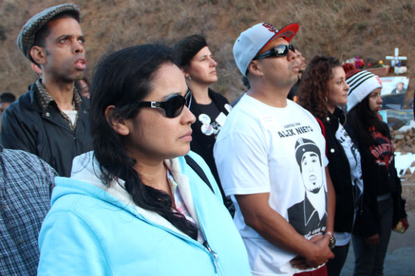 In Nieto Case, Key Facts Still in the Dark