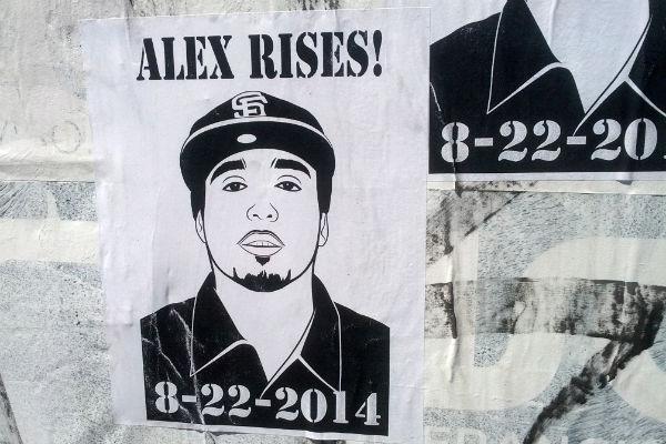 DA Rules Officers Shot Nieto in Self Defense