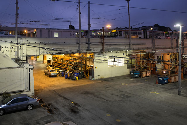 Potrero Bus Yard Project meetings turn up many suggestions, little consensus