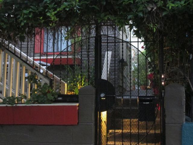 SNAP: Peeking Through Their Gate