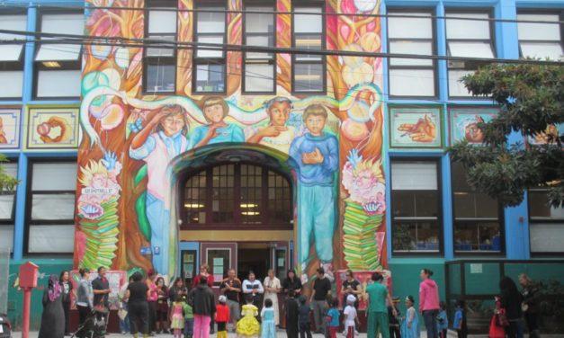Parents for Public Schools has three positions open