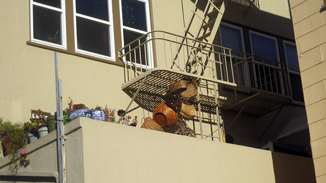 Baskets on 24th Street
