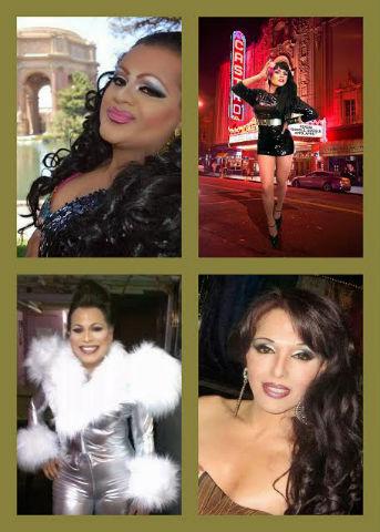 Las Chicas de Esta Noche. Courtesy of the Brava Theater.