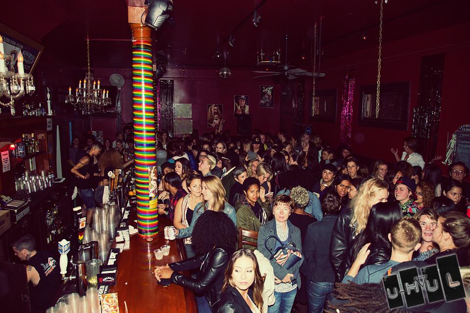Lexington Club is Up for Sale