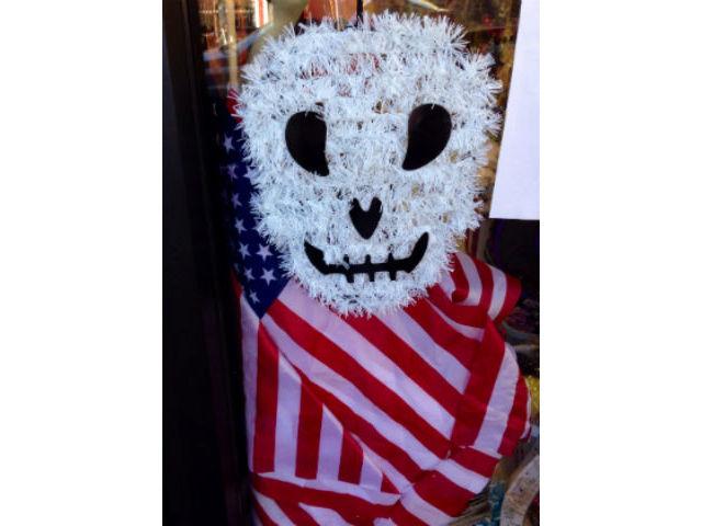 SNAP: American Ghost