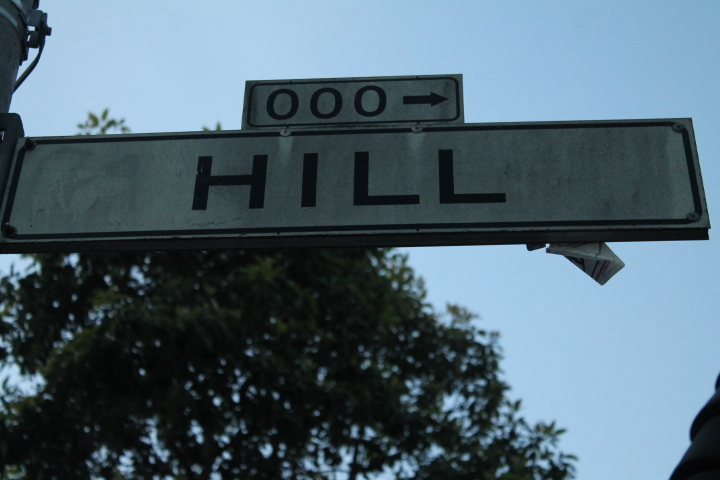 Good Morning Mission! Hill Starts Here