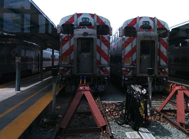 Caltrain Seeks Member For Advisory Committee