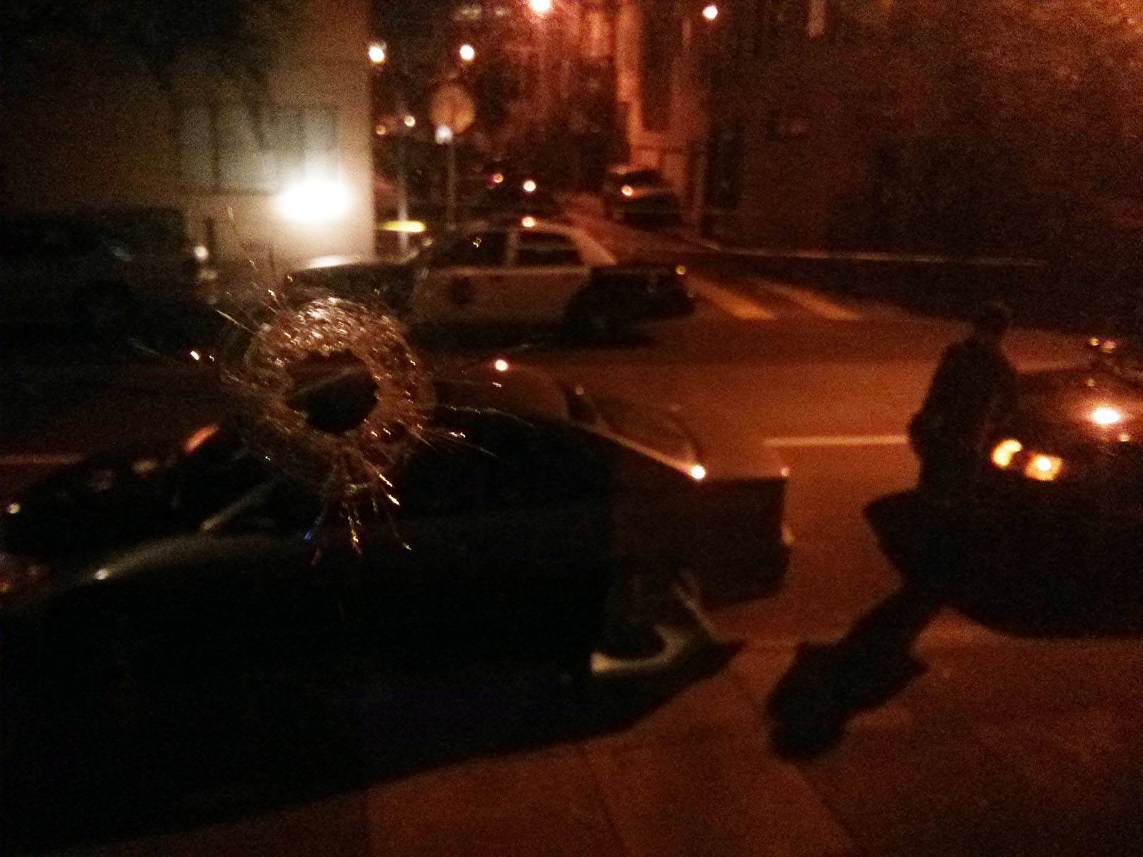 2 Shootings, 6 Injured, Resident Escapes Stray Bullets
