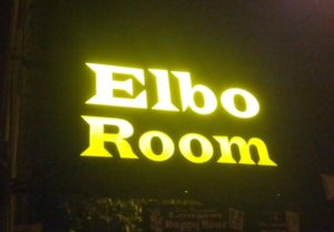 Elbo Room Will Close for Condo Plan