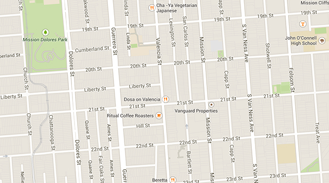 Child Hit By Car In Mission Intersection